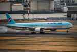 HND_fanさんが、羽田空港で撮影した大韓航空 777-3B5の航空フォト(写真)
