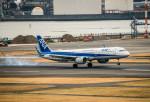HND_fanさんが、羽田空港で撮影した全日空 A321-272Nの航空フォト(写真)