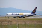 OMAさんが、岩国空港で撮影したアトラス航空 767-36N/ERの航空フォト(飛行機 写真・画像)