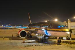 たにかわさんが、クアラルンプール国際空港で撮影したロイヤル・ヨルダン航空 787-8 Dreamlinerの航空フォト(飛行機 写真・画像)