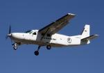 LOTUSさんが、八尾空港で撮影したエビエーションサービス 208B Grand Caravanの航空フォト(写真)