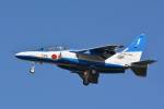 sukiさんが、芦屋基地で撮影した航空自衛隊 T-4の航空フォト(写真)