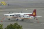 KKiSMさんが、高雄国際空港で撮影した徳安航空 228-212の航空フォト(写真)