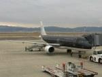 krozさんが、関西国際空港で撮影したスターフライヤー A320-214の航空フォト(写真)