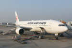 krozさんが、伊丹空港で撮影した日本航空 777-289の航空フォト(写真)