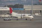 krozさんが、伊丹空港で撮影した日本エアコミューター 340Bの航空フォト(写真)