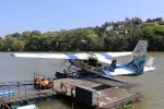 westtowerさんが、ボルゴラ・レザボアー空港で撮影したシナモン・エア 208 Caravan Iの航空フォト(写真)