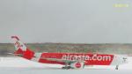 SNAKEさんが、新千歳空港で撮影したエアアジア・エックス A330-343Xの航空フォト(写真)