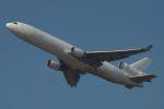 木人さんが、成田国際空港で撮影したウエスタン・グローバル・エアラインズ MD-11Fの航空フォト(写真)