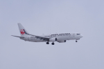 yabyanさんが、新千歳空港で撮影した日本航空 737-846の航空フォト(写真)