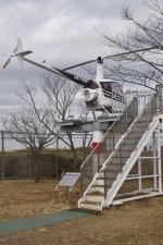 Cスマイルさんが、成田国際空港で撮影した本田航空 R22 Betaの航空フォト(写真)