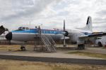 Cスマイルさんが、成田国際空港で撮影した日本航空機製造 YS-11の航空フォト(写真)