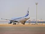 jjieさんが、マカオ国際空港で撮影したMINTH グループ A318-112 CJ Eliteの航空フォト(写真)