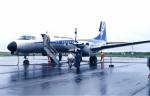 yuenronさんが、紋別空港で撮影したエアーニッポン YS-11A-500の航空フォト(写真)