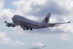 yabyanさんが、千歳基地で撮影した航空自衛隊 747-47Cの航空フォト(飛行機 写真・画像)