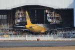 キイロイトリ1005fさんが、伊丹空港で撮影したバニラエア A320-214の航空フォト(写真)