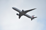 Cスマイルさんが、成田国際空港で撮影した日本航空 787-9の航空フォト(写真)
