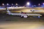 みや~れさんが、中部国際空港で撮影したエティハド航空 787-9の航空フォト(写真)