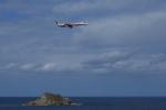 julyさんが、鳥取空港で撮影したコリアエクスプレスエア ERJ-145EPの航空フォト(写真)