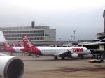 ken1☆MYJさんが、アントニオ・カルロス・ジョビン国際空港で撮影したTAM航空 A320-214の航空フォト(写真)