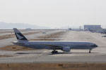 hiroki-JA8674さんが、関西国際空港で撮影したキャセイパシフィック航空 777-267の航空フォト(飛行機 写真・画像)