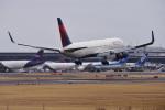 Cスマイルさんが、成田国際空港で撮影したデルタ航空 767-3P6/ERの航空フォト(写真)