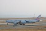 Kentaslandさんが、関西国際空港で撮影したチャイナエアライン A350-941XWBの航空フォト(写真)