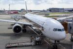 panchiさんが、成田国際空港で撮影したシンガポール航空 777-312/ERの航空フォト(飛行機 写真・画像)