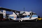 チャーリーマイクさんが、立川飛行場で撮影した海上保安庁 SC-7 Skyvan 3-200の航空フォト(写真)