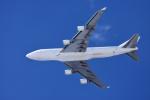 JA8501さんが、横田基地で撮影したアトラス航空 747-45E(BDSF)の航空フォト(写真)