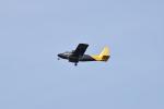 pepeA330さんが、鹿児島空港で撮影した新日本航空 BN-2B-20 Islanderの航空フォト(写真)
