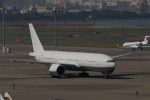 banshee02さんが、羽田空港で撮影したガボン政府 777-236の航空フォト(写真)