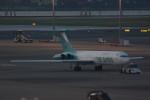 banshee02さんが、羽田空港で撮影したガンビア政府 Il-62Mの航空フォト(写真)