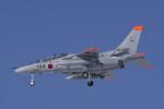 NOTE00さんが、三沢飛行場で撮影した航空自衛隊 T-4の航空フォト(写真)