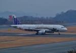 FRTさんが、広島空港で撮影した香港エクスプレス A320-232の航空フォト(飛行機 写真・画像)