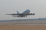 furuさんが、仁川国際空港で撮影した大韓航空 A380-861の航空フォト(写真)