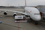 furuさんが、成田国際空港で撮影したアシアナ航空 A380-841の航空フォト(写真)