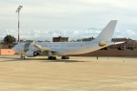 cornicheさんが、マラケシュ・メナラ空港で撮影したカタールアミリフライト A330-202の航空フォト(飛行機 写真・画像)