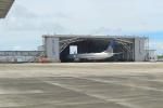 nyokey1120さんが、アントニオ・B・ウォン・パット国際空港で撮影したユナイテッド航空 737-824の航空フォト(写真)