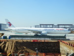 TUILANYAKSUさんが、ロサンゼルス国際空港で撮影した中国東方航空 777-39P/ERの航空フォト(写真)