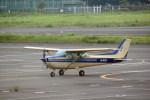 kumagorouさんが、調布飛行場で撮影した東京航空 172P Skyhawk IIの航空フォト(写真)