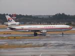 アイスコーヒーさんが、成田国際空港で撮影した中国貨運航空 MD-11Fの航空フォト(飛行機 写真・画像)