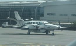 nairobi1971さんが、ザンジバル国際空港で撮影したタンザニア企業所有の航空フォト(飛行機 写真・画像)