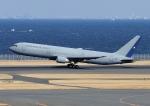 じーく。さんが、羽田空港で撮影したチリ空軍 767-3Y0/ERの航空フォト(飛行機 写真・画像)