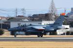 Joshuaさんが、名古屋飛行場で撮影した航空自衛隊 T-4の航空フォト(写真)