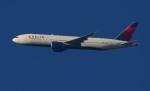 kenko.sさんが、成田国際空港で撮影したデルタ航空 777-232/LRの航空フォト(写真)