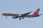 Scotchさんが、羽田空港で撮影した上海航空 757-26Dの航空フォト(写真)