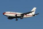 isiさんが、羽田空港で撮影したスペイン空軍 A310-304の航空フォト(写真)