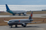 YZR_303さんが、関西国際空港で撮影したジェットスター・ジャパン A320-232の航空フォト(写真)