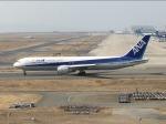 05RKさんが、関西国際空港で撮影した全日空 767-381/ERの航空フォト(写真)